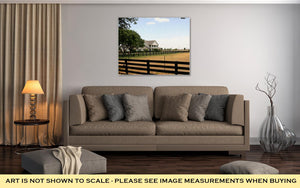Gallery Wrapped Canvas, South Fork Ranch