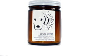 Apple Butter Coconut Wax Candle