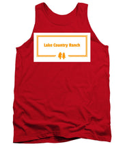 Lake Country Ranch - Tank Top