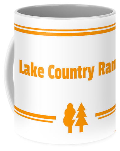 Lake Country Ranch - Mug
