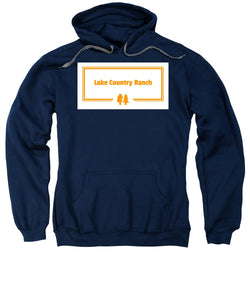 Lake Country Ranch - Sweatshirt