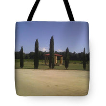 Los Pinos Ranch - Tote Bag