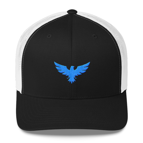 Find Your Coast Mid-Profile Trucker Hat