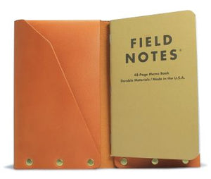 Hemingway Journal - Veg Tan