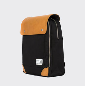Flat Mini Backpack