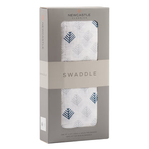 Glacier Branch Swaddle