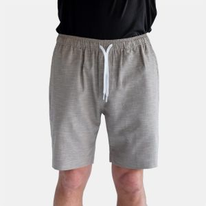 Men Short - Green