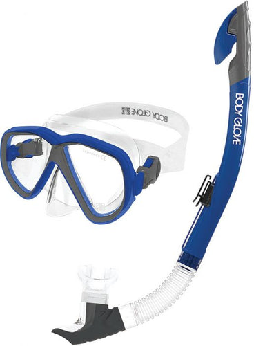 Azores Combo Snorkel & Mask