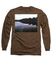 So Serene - Long Sleeve T-Shirt