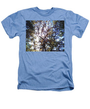 Sunlight Seeping In - Heathers T-Shirt