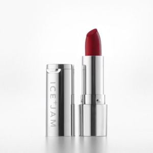 JAM Cupuacu Butter Lipstick- Deep Dark Red
