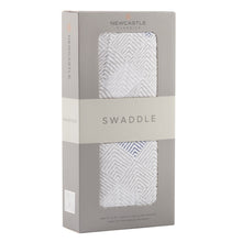 Mountain Peak Swaddle