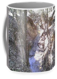 The Natural Creek - Mug