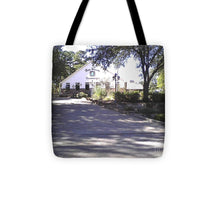 The Ranch Restaurant - Tote Bag