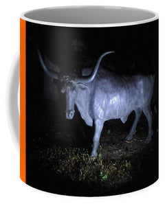 The Texas Longhorn - Mug