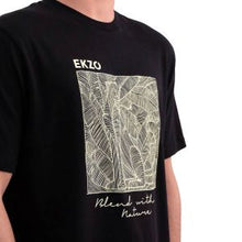 Blend with Nature T-shirt Black