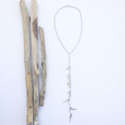 Akata Chain Necklace