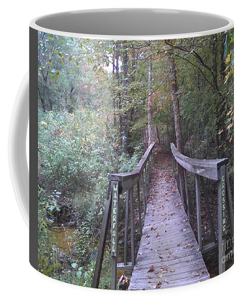 Waterfall Crossing - Mug