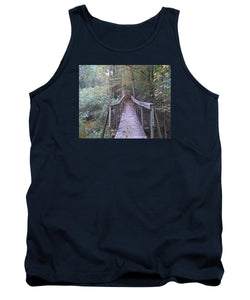 Waterfall Crossing - Tank Top