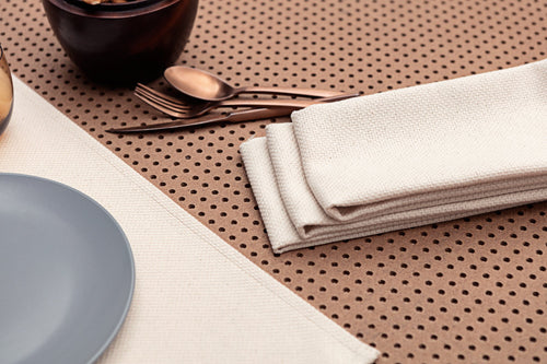 Placemats / Natural: Set of 4
