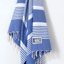 Big Blue - Giant Beach Towel/Blanket