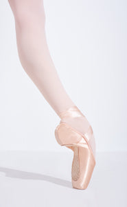 Capezio (1126W) Cambre Broad Toe Pointe Shoe