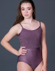 Suffolk Springfield Collection (2217A) Camisole Leotard