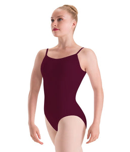 Motionwear - Camisole Dance Leotard