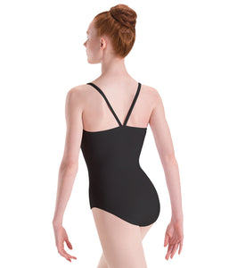 Motionwear - Camisole Leotard with V-Back Straps