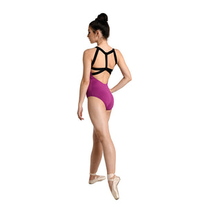 Danz Motionz (2700A) Harness Back Tank Leotard