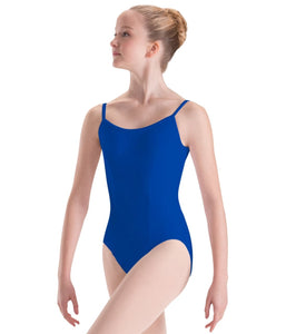 Motionwear (2518) - Princess Seam Camisole Leotard