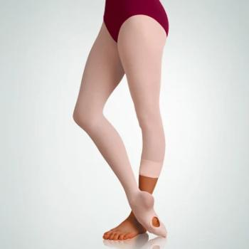 Body Wrappers (A31/A31X) - TotalSTRETCH® Adult Convertible Tights