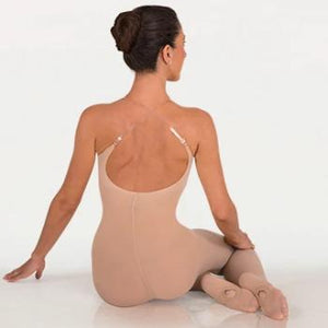 Body Wrappers (A91/A91X) - TotalSTRETCH® Adult Body Tights