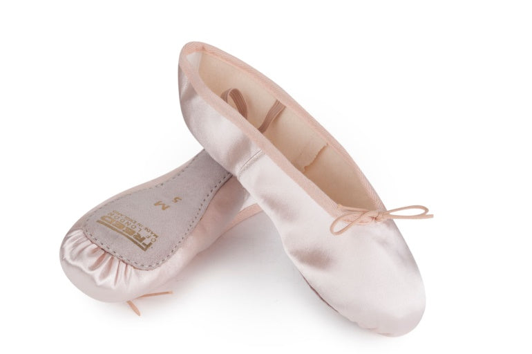 Freed (Aspire) - Adult - Aspires Ballet Slipper