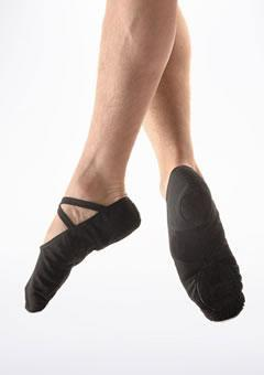 So Danca (BA-26) - Adult - Ballet Slipper