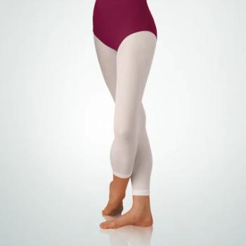 Body Wrappers (C33) - TotalSTRETCH® Kid's Footless Tights