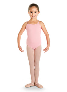Bloch (CL4847) Children's Camisole Leotard