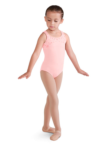 Bloch (CL8205) Children's Tank Leotard
