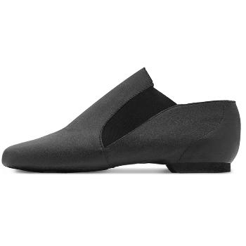 Bloch (DN981G/L) - Dance Now Leather Jazz Bootie
