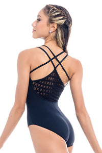 So Danca (RDE-1950) Verone Leotard