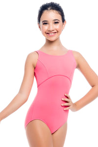 So Danca (L-1865) Tank Leotard