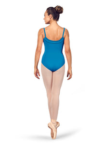 Bloch (L4957) Ladder Trim Leotard