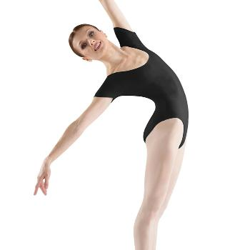 Bloch - Basic Short Sleeve Leotard