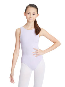 Capezio - High-Neck Tank Leotard
