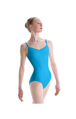 PNB School Requirement Leotard - Level 4 Option 1