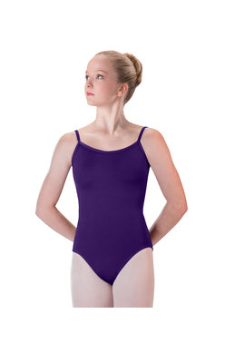 PNB School Requirement Leotard - Level 5 Option 3
