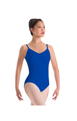 PNB School Requirement Leotard - Level 6 Option 1