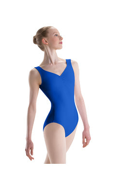 PNB School Requirement Leotard - Level 6 Option 2