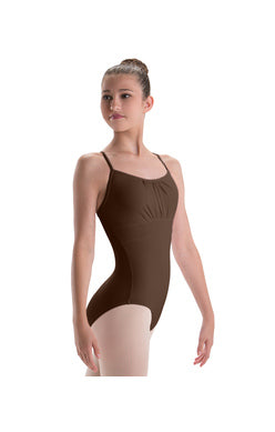 PNB School Requirement Leotard - Level 7 Option 1