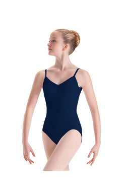 PNB School Requirement Leotard - Level 8 Option 1